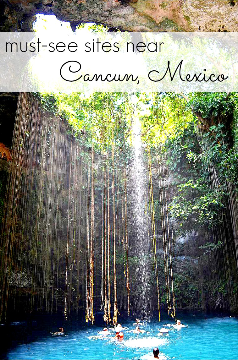 Must See Sites Near Riviera Maya Mexico Travel Tips By