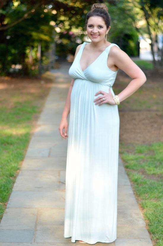 96d92bf276d wear maxi dress to a wedding