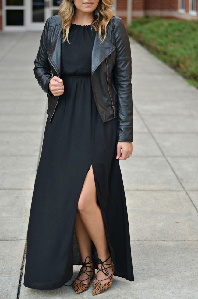22048884329 how to wear a maxi dress for fall