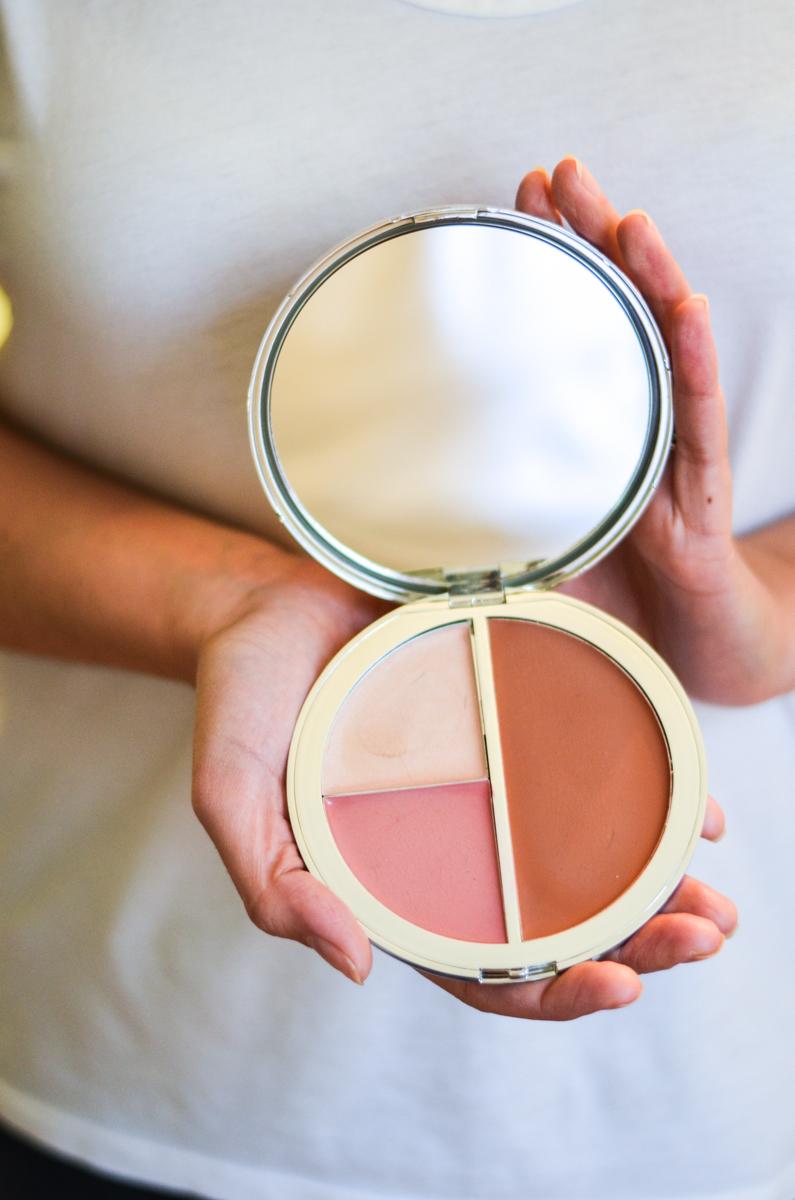 IT Cosmetics contour tutorial | www.bylaurenm.com