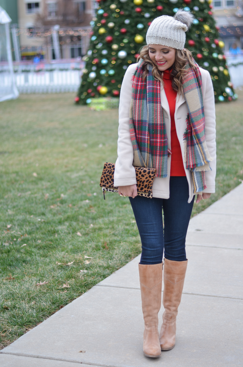 Inexpensive Winter Fashion