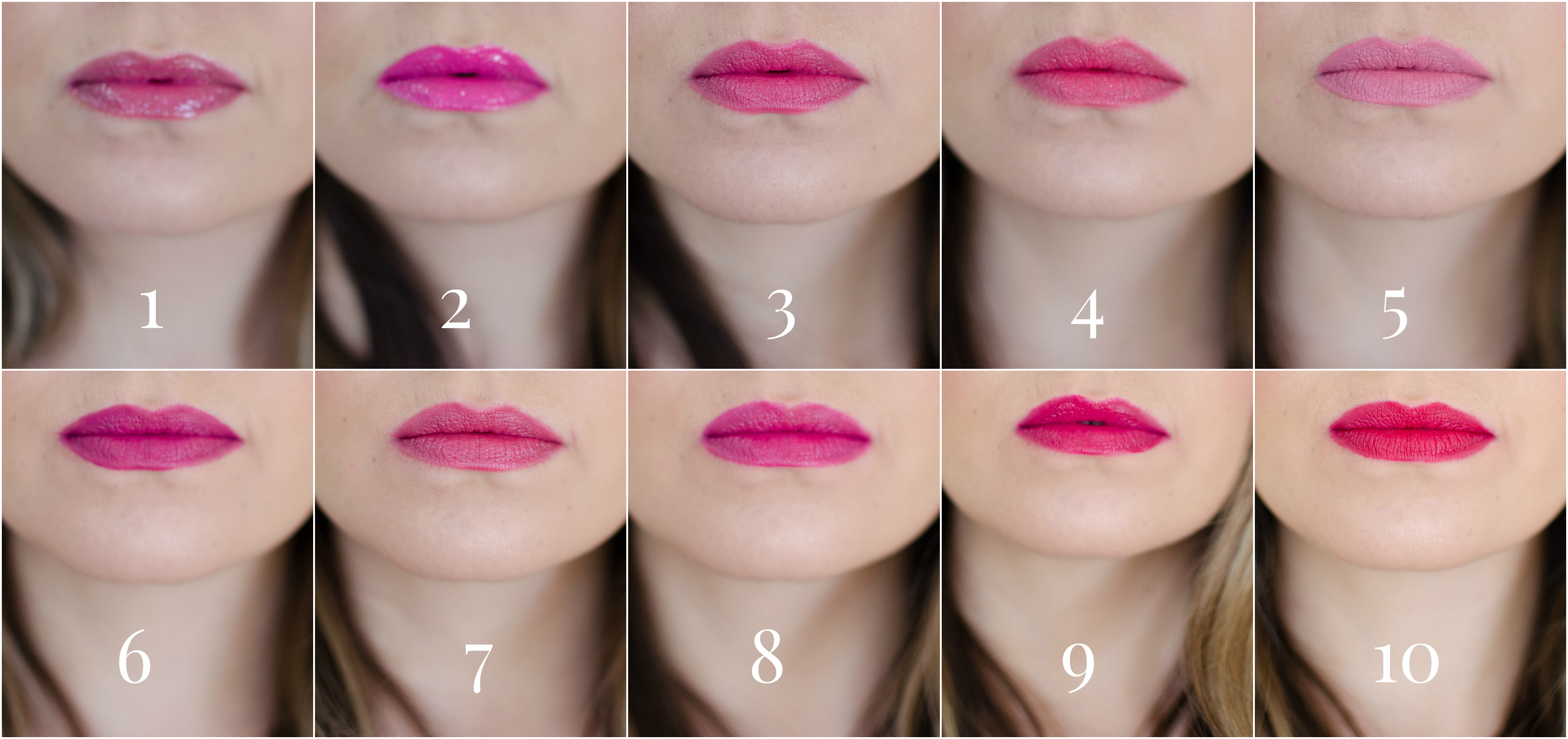 Top 10 Best Pink Drugstore Lipsticks | By Lauren M