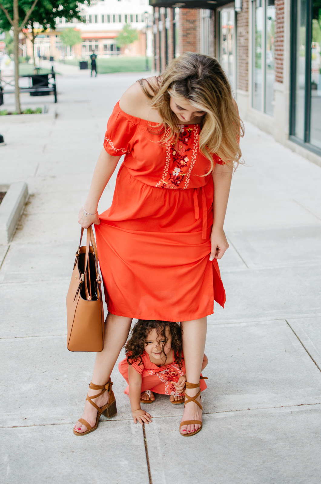 mommy daughter matching outfits - mother daughter dresses | bylaurenm.com