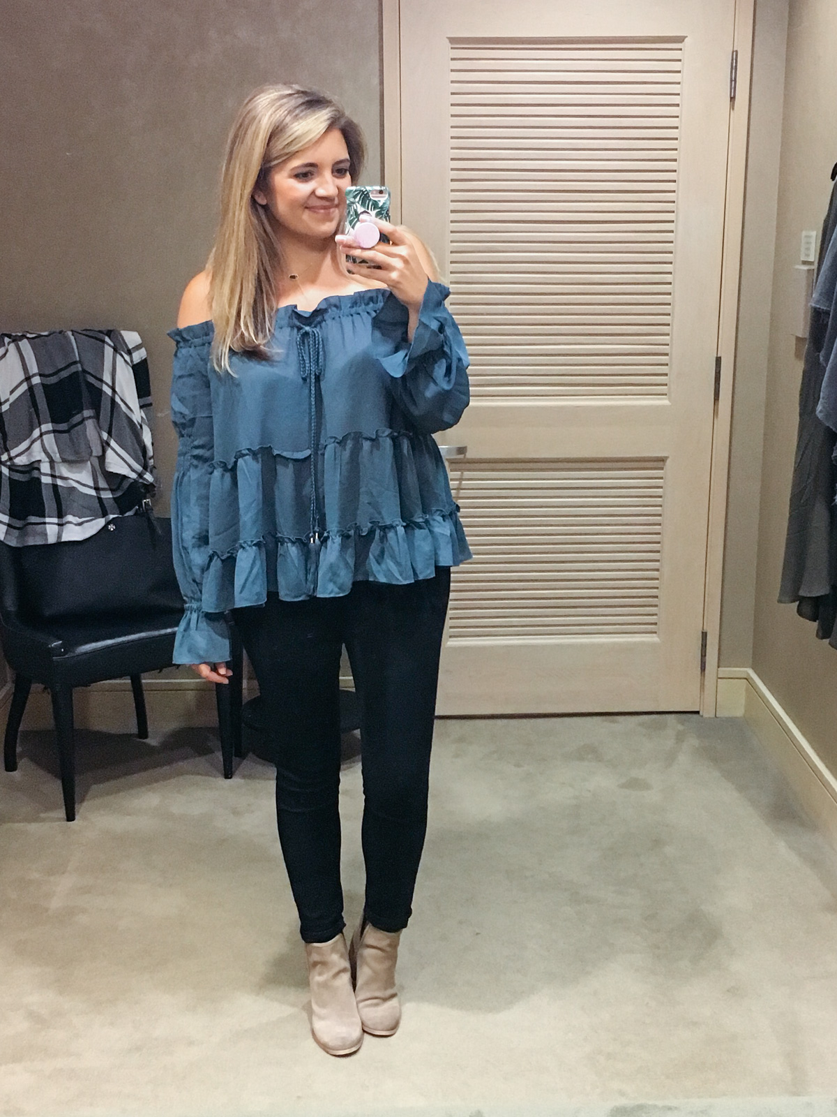 nordstrom try ons - best finds Nordstrom fall 2017 | See the full dressing room review post at bylaurenm.com!