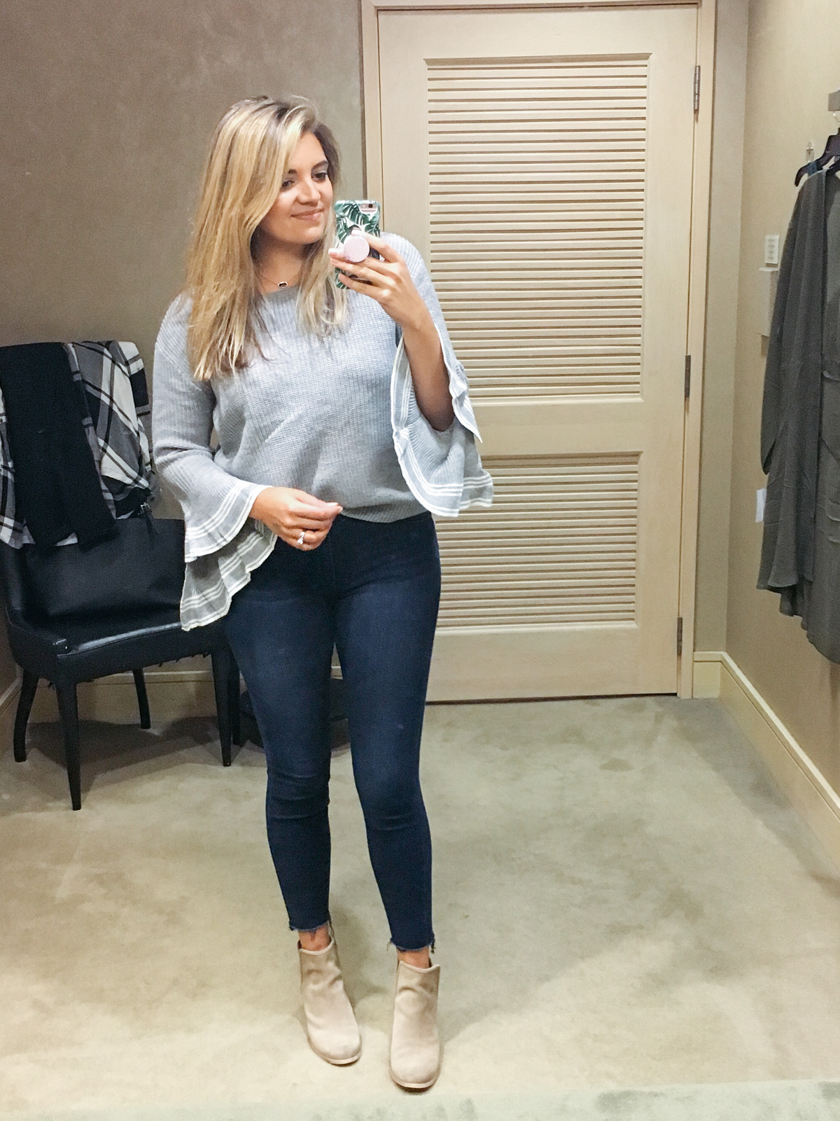 best sweaters Nordstrom 2017 - dressing room reviews from Nordstrom | See the full dressing room review post at bylaurenm.com!