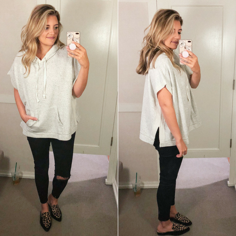 lou and grey clothing reviews | Huge fall try-on session! See my picks from Nordstrom, Shopbop, Loft, and H&M! bylaurenm.com