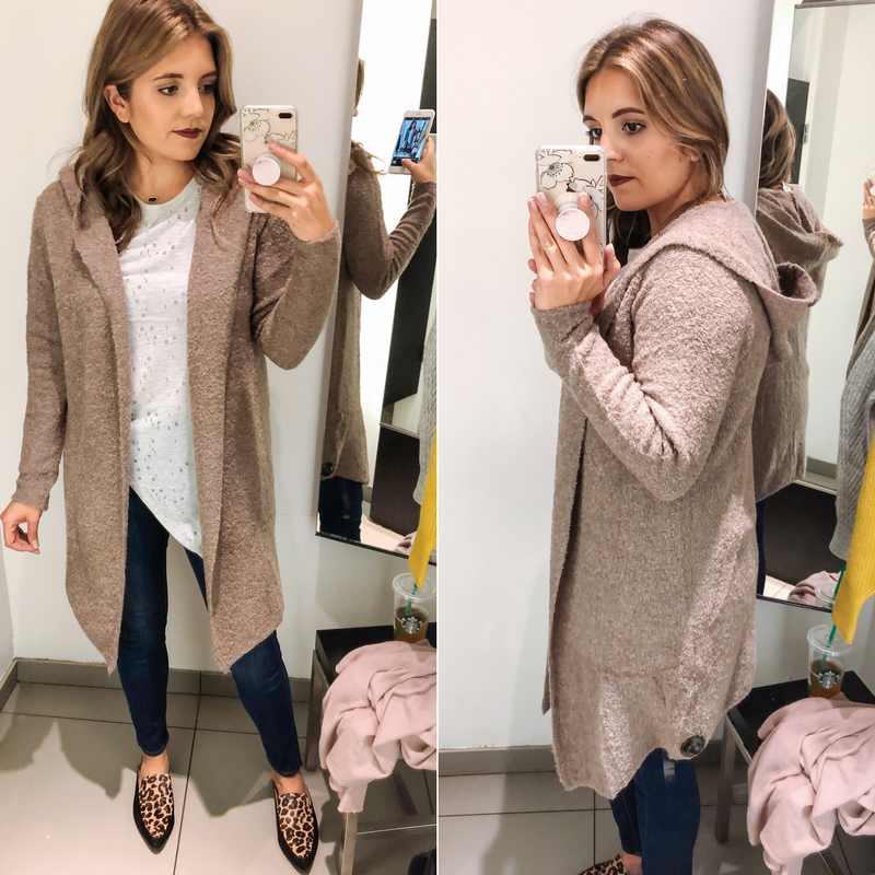 H&M review post - H&M fall finds | Huge fall try-on session! See my picks from Nordstrom, Shopbop, Loft, and H&M! bylaurenm.com