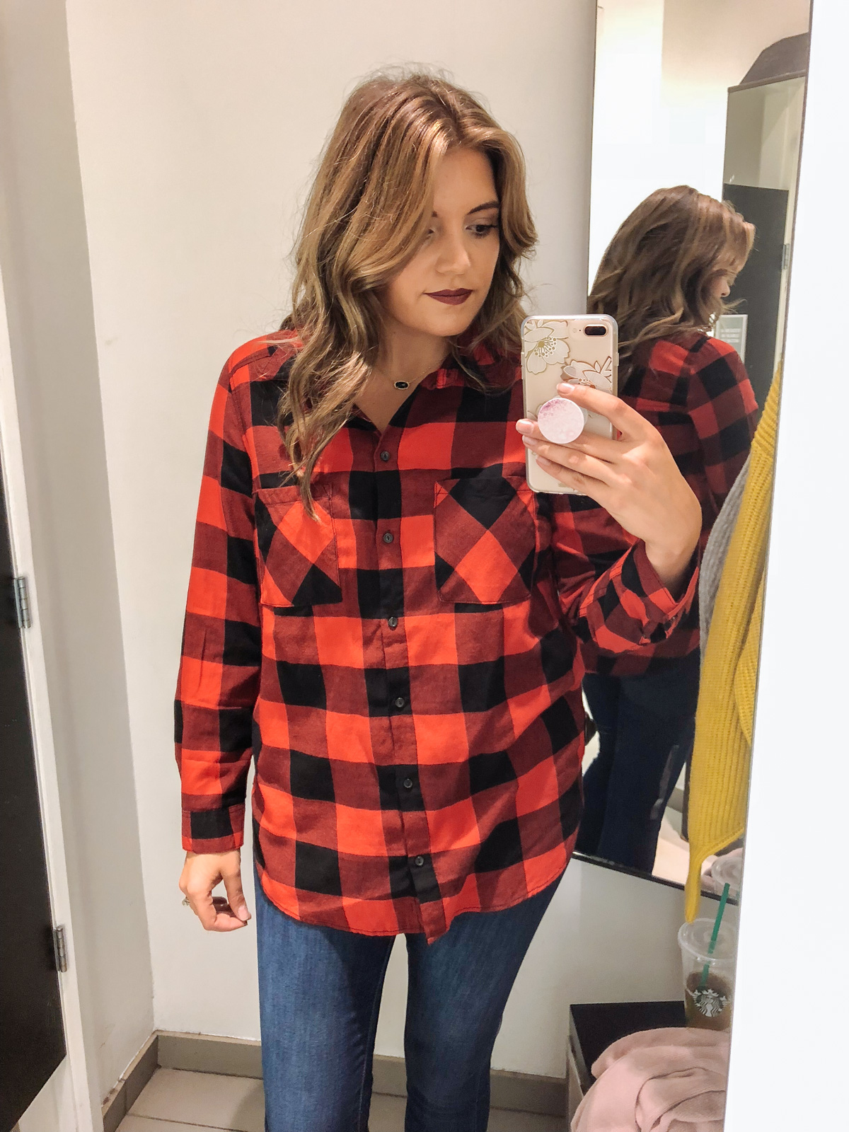 H&M fall dressing room reviews | Huge fall try-on session! See my picks from Nordstrom, Shopbop, Loft, and H&M! bylaurenm.com