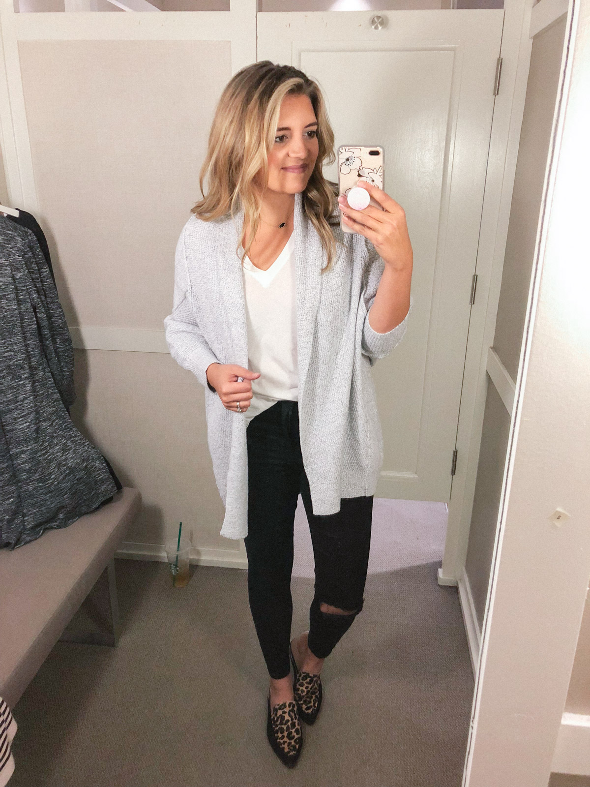lou & grey fall reviews | Huge fall try-on session! See my picks from Nordstrom, Shopbop, Loft, and H&M! bylaurenm.com
