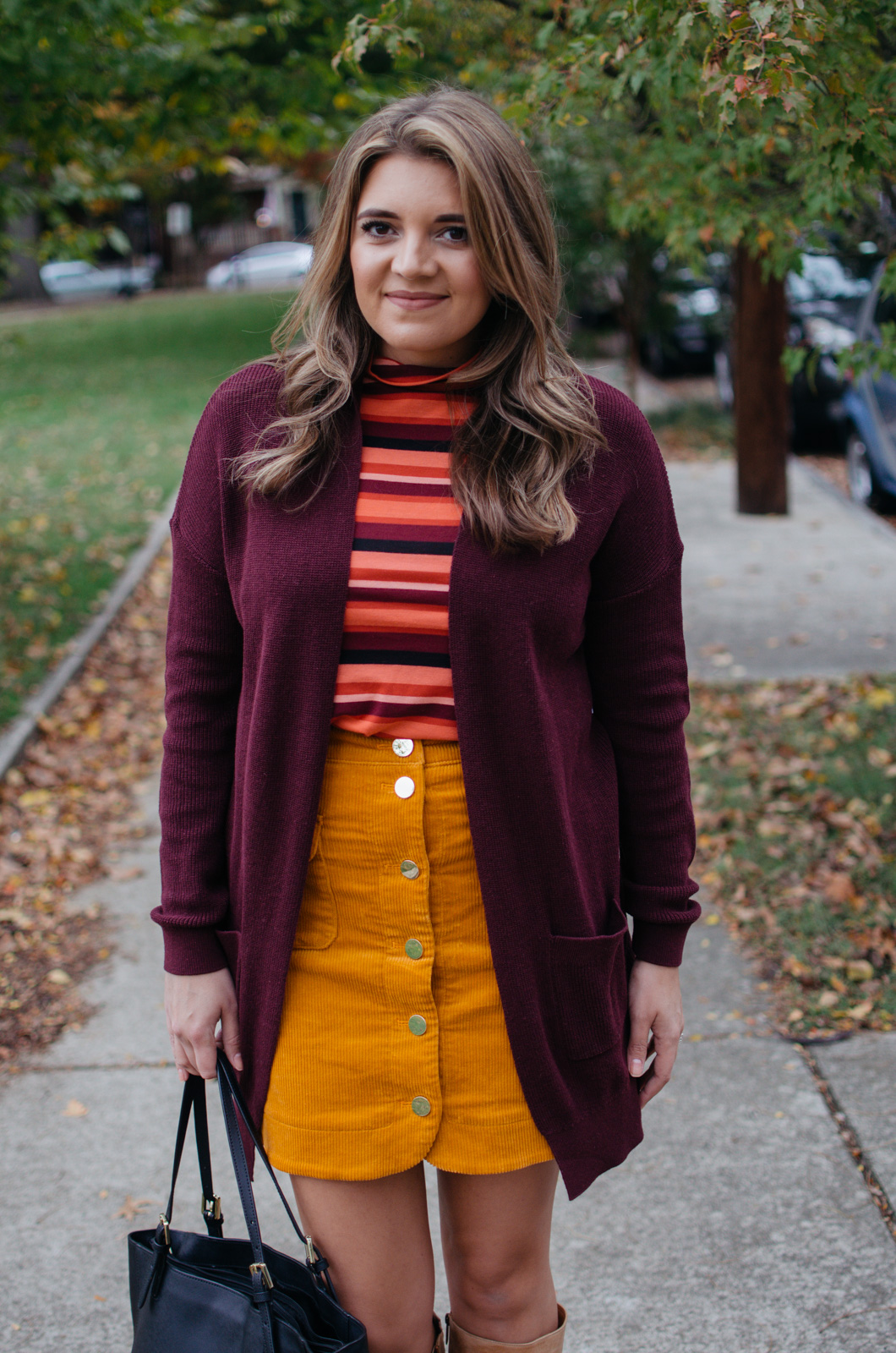 work outfits fall 2017 - ultimate fall work outfit | For more Fall outfit ideas, click through to bylaurenm.com!