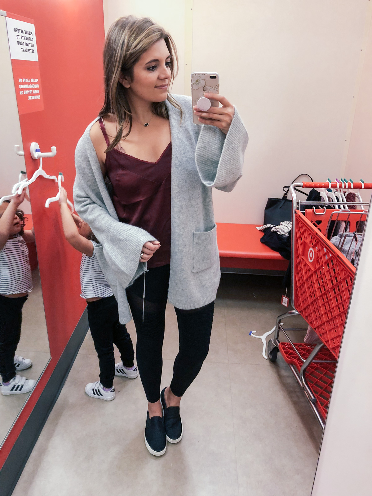 dressing room target - target clothing reviews | For more dressing room reviews, check out bylaurenm.com!