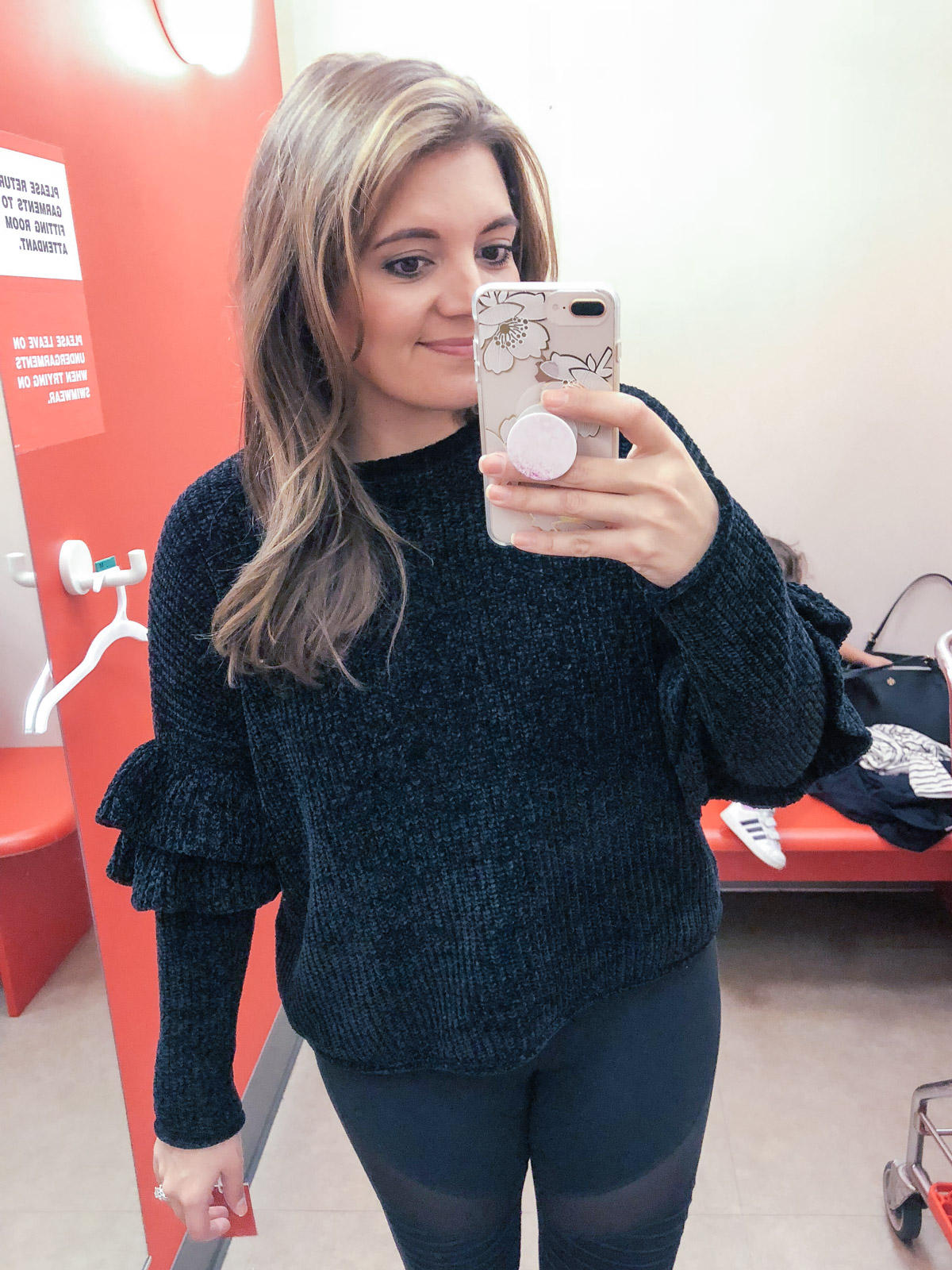 target a new day line - target try-on session | For more dressing room reviews, check out bylaurenm.com!