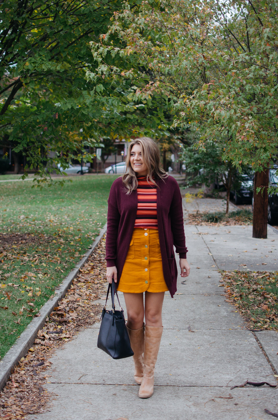 fall work outfits - the ultimate fall work outfit | For more Fall outfits, head to bylaurenm.com!