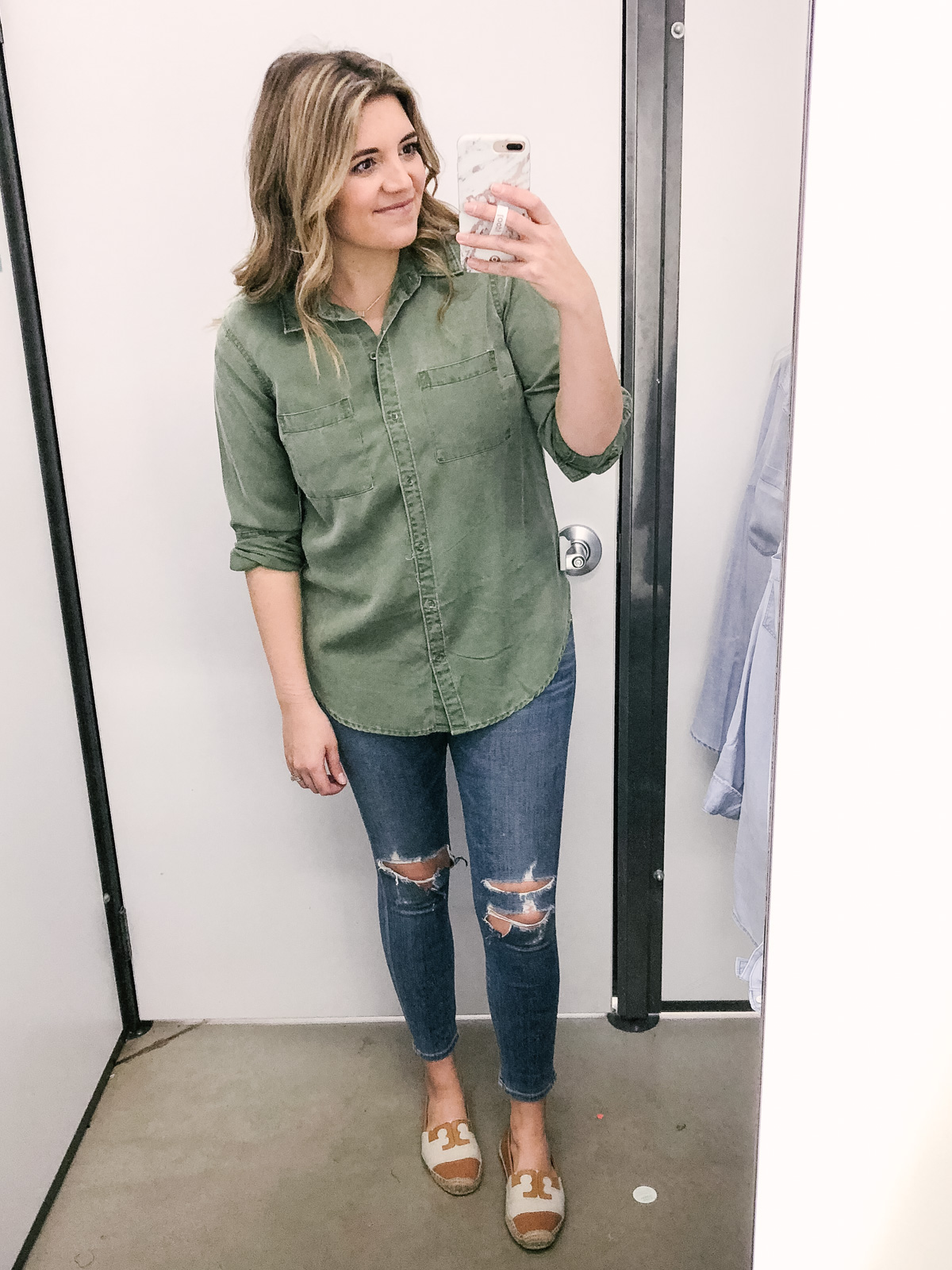 fbf5fbdd old navy dressing room reviews 2018 spring | By Lauren M