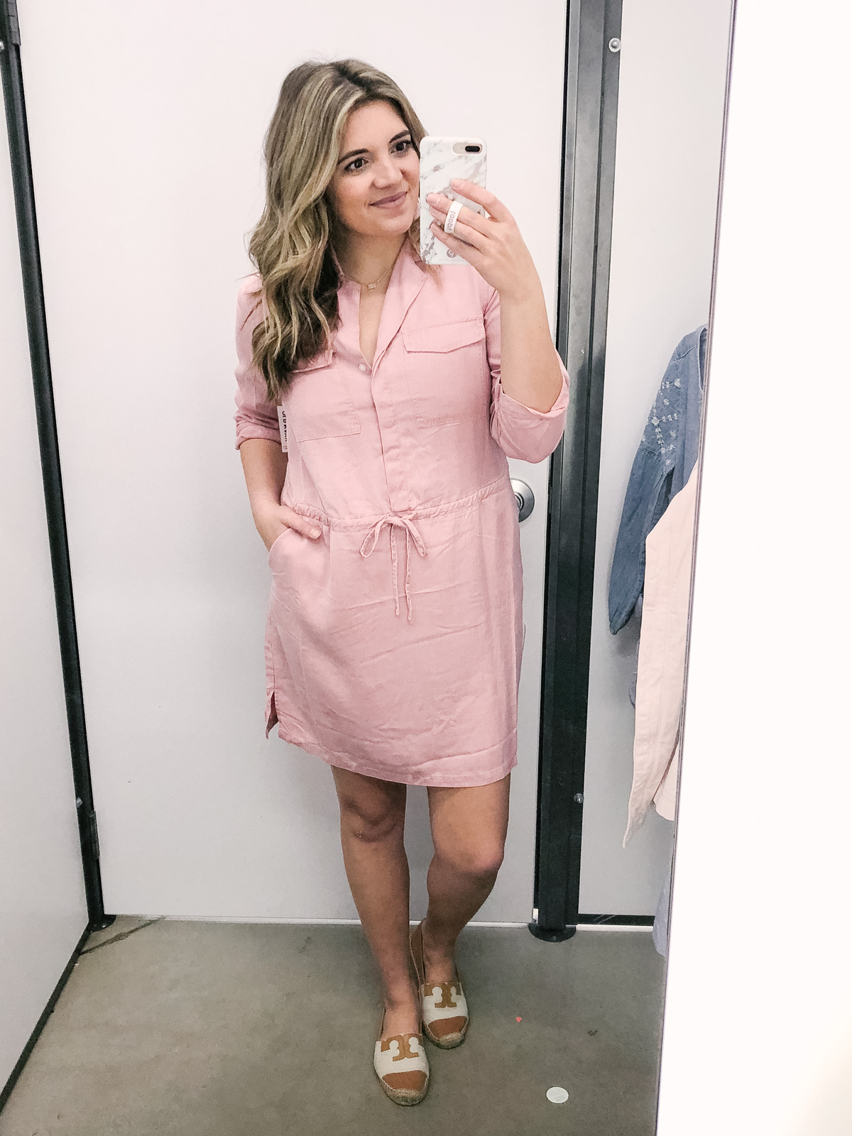old navy try-on session - old navy spring 2018 | See the full try-on session + Old Navy spring reviews at bylaurenm.com!