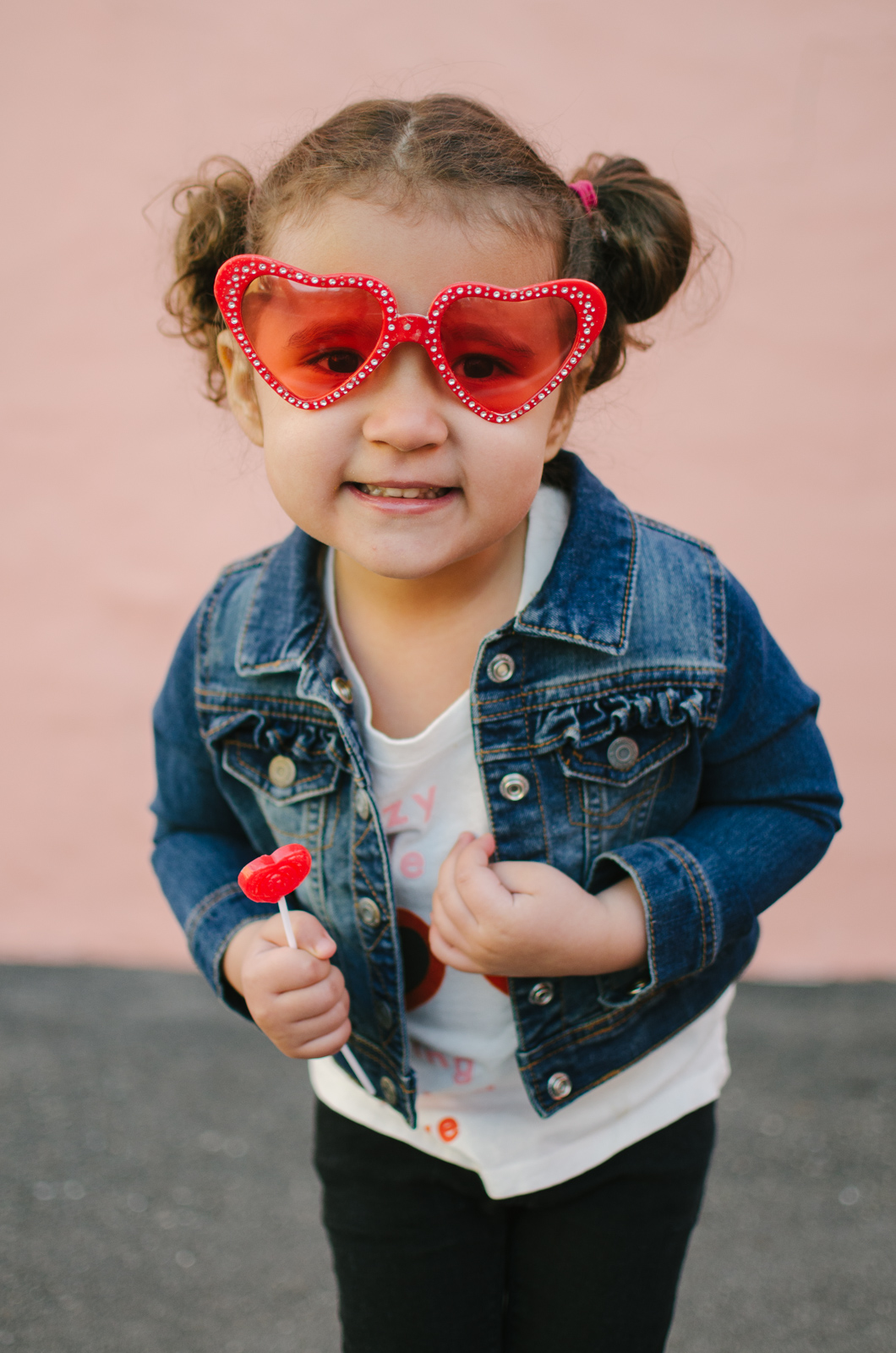 toddler girl outfit for valentines day - toddler girl outfit spring | Shop this outfits or see more toddler girl outfits at bylaurenm.com!