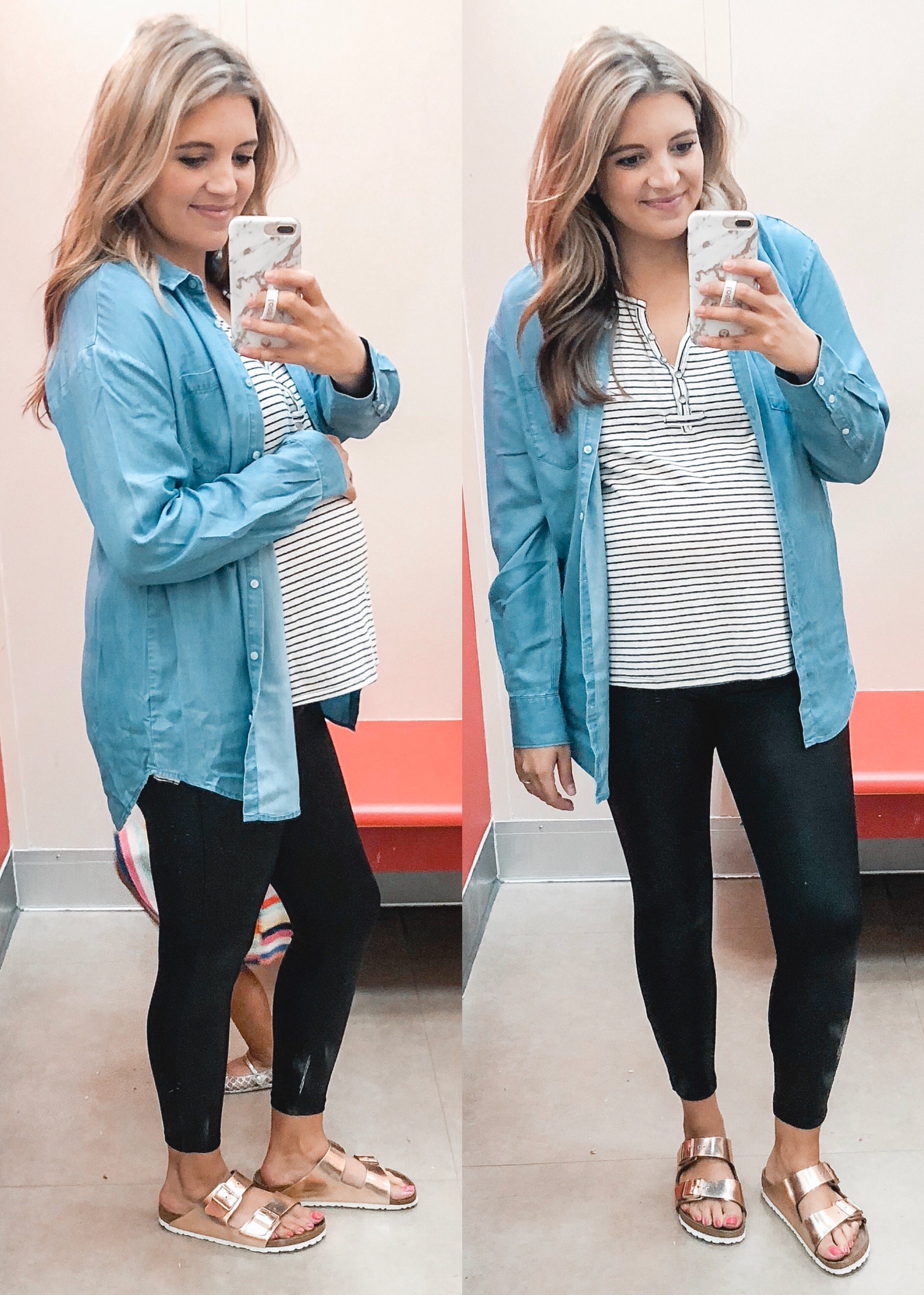 fall target clothing dressing room photos - 20+ universal thread dressing room review photos! | bylaurenm.com