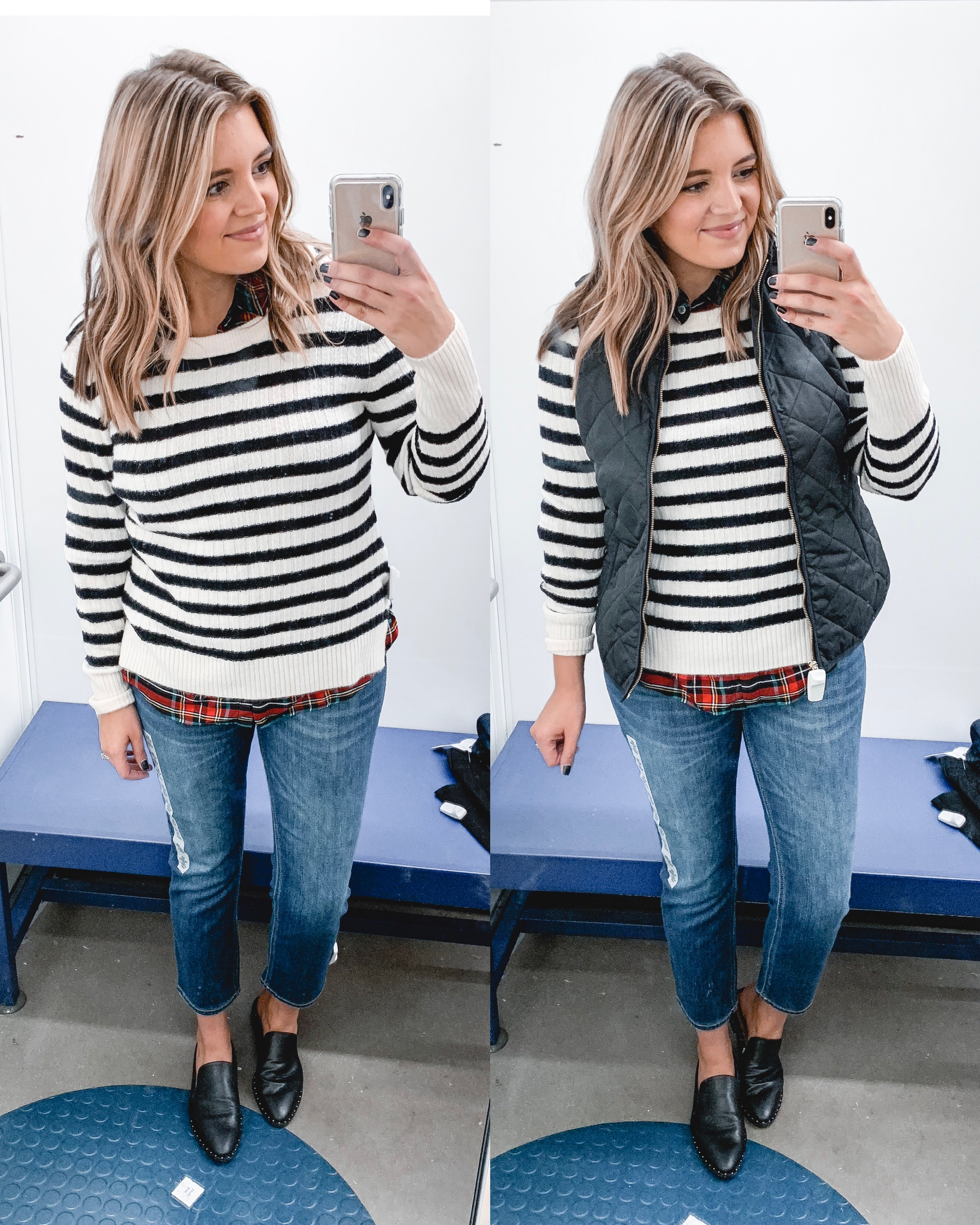 old navy try on - over 25 old navy winter outfits with fit and sizing details for each item! bylaurenm.com
