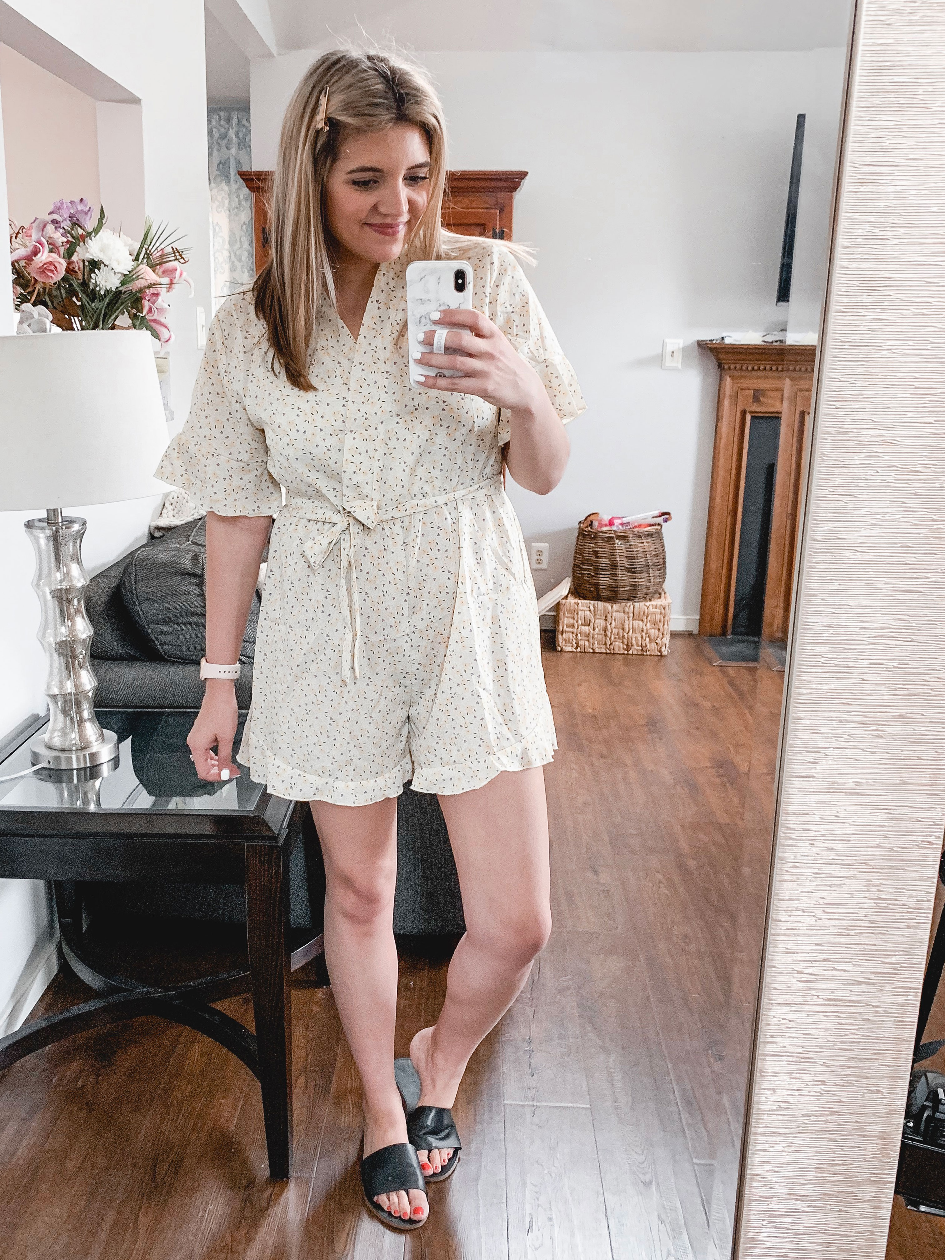 Affordable style blogger, Lauren Dix, tries on the best Amazon fashion finds from her May Amazon order! Amazon dresses, rompers, accessories and more!