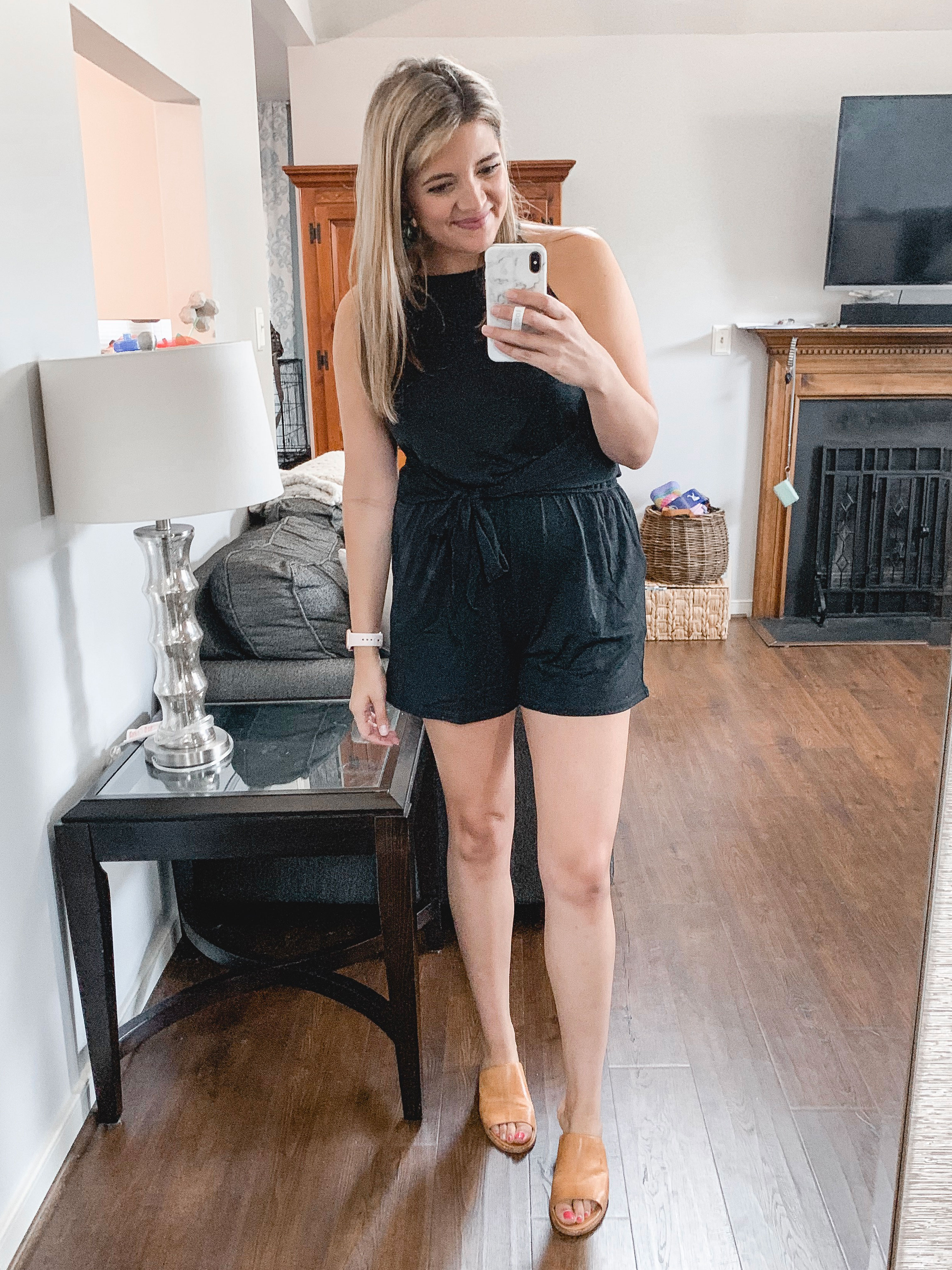 Virginia blogger, Lauren Dix, tries on her top Amazon fashion picks from the latest Amazon clothing order!