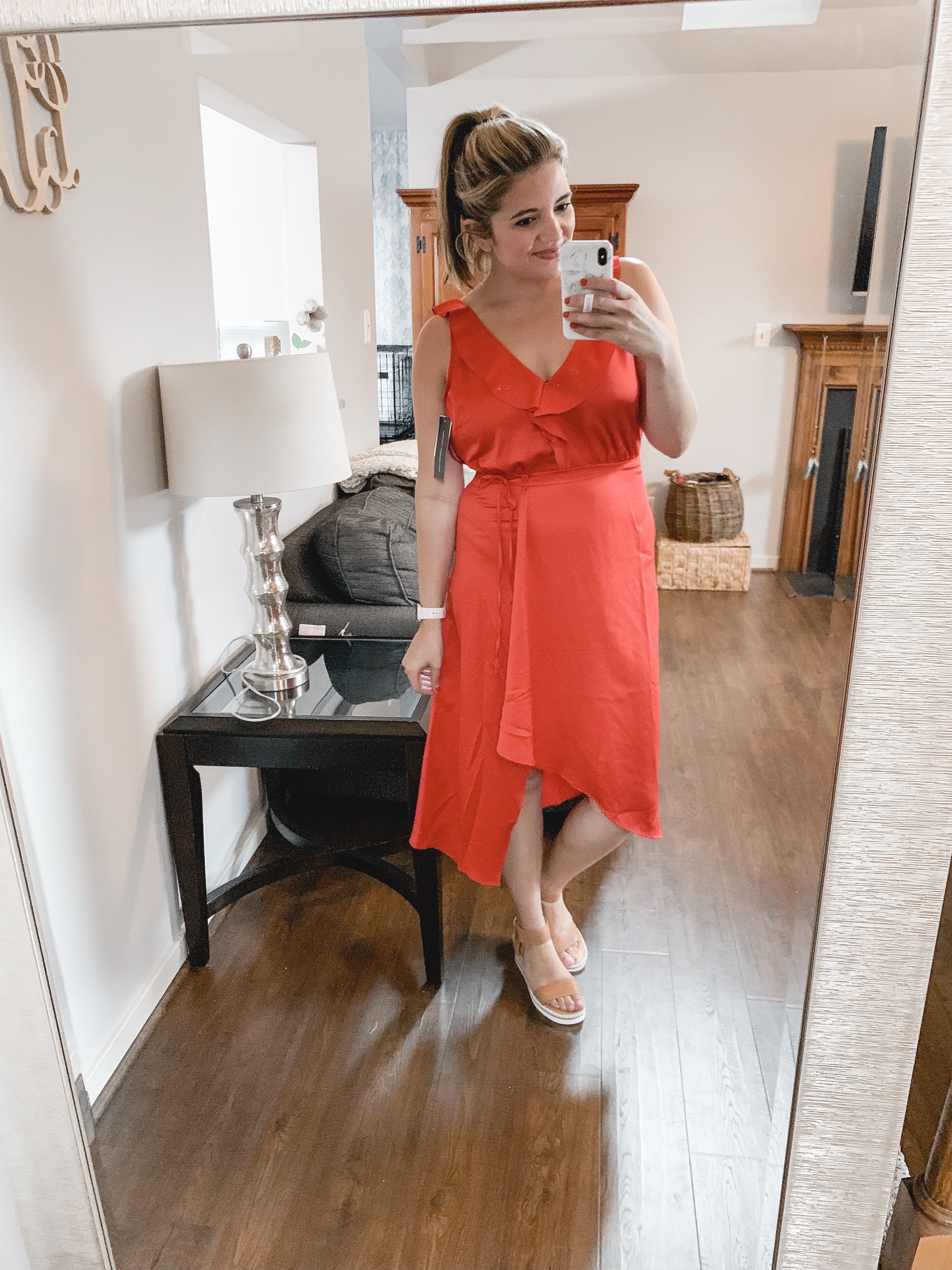 Virginia blogger, Lauren Dix, shares her experience with Personal Shopper by Prime Wardrobe! Learn how it works and see what she received in her first box!