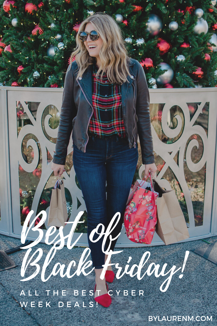 Best of Black Friday Sales! Big Black Friday and Cyber Week Sales picks!