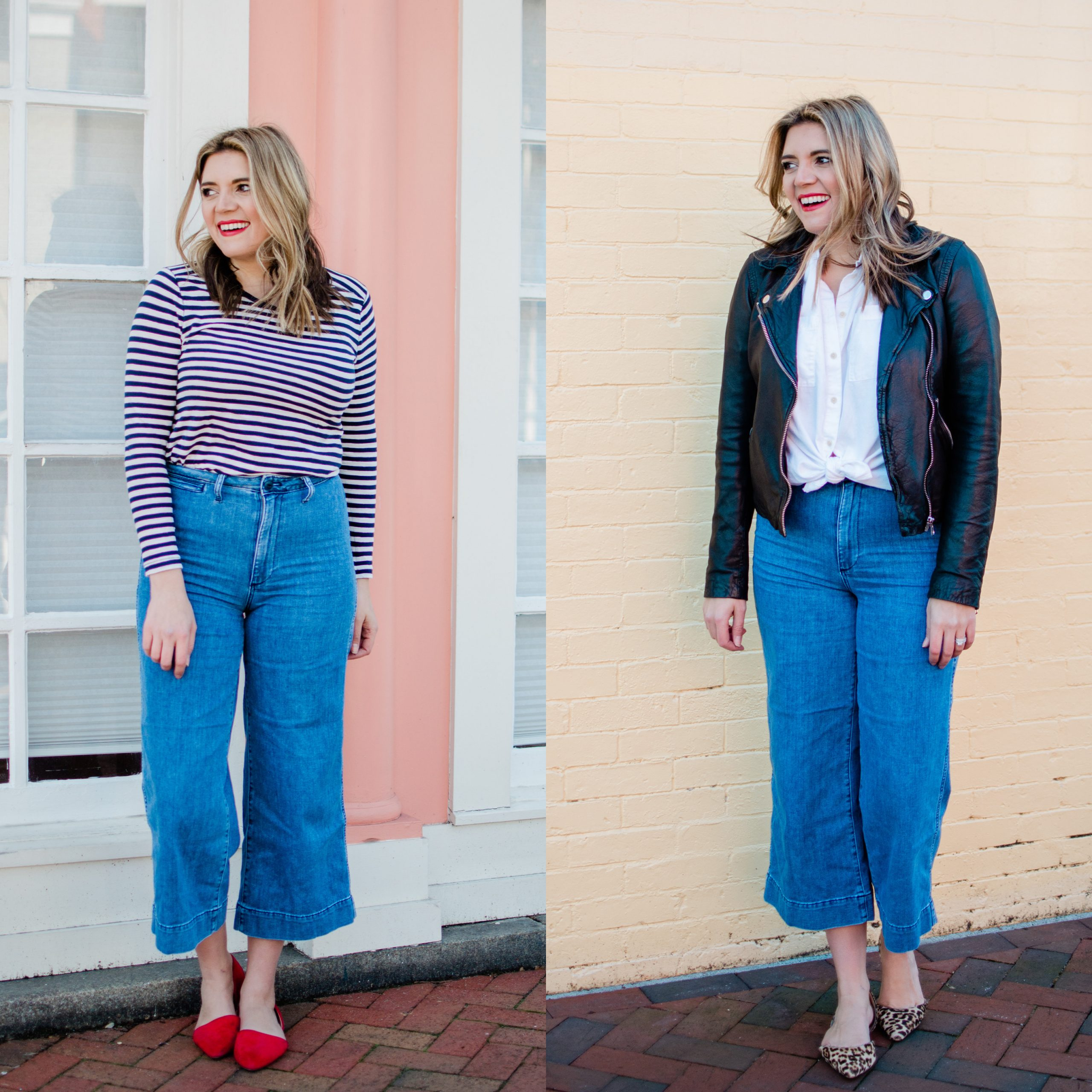 RVA blogger, Lauren Dix, shares all the best Instagram Spots in Richmond, VA! One of the best RVA photo spots is Main Street in the fan!