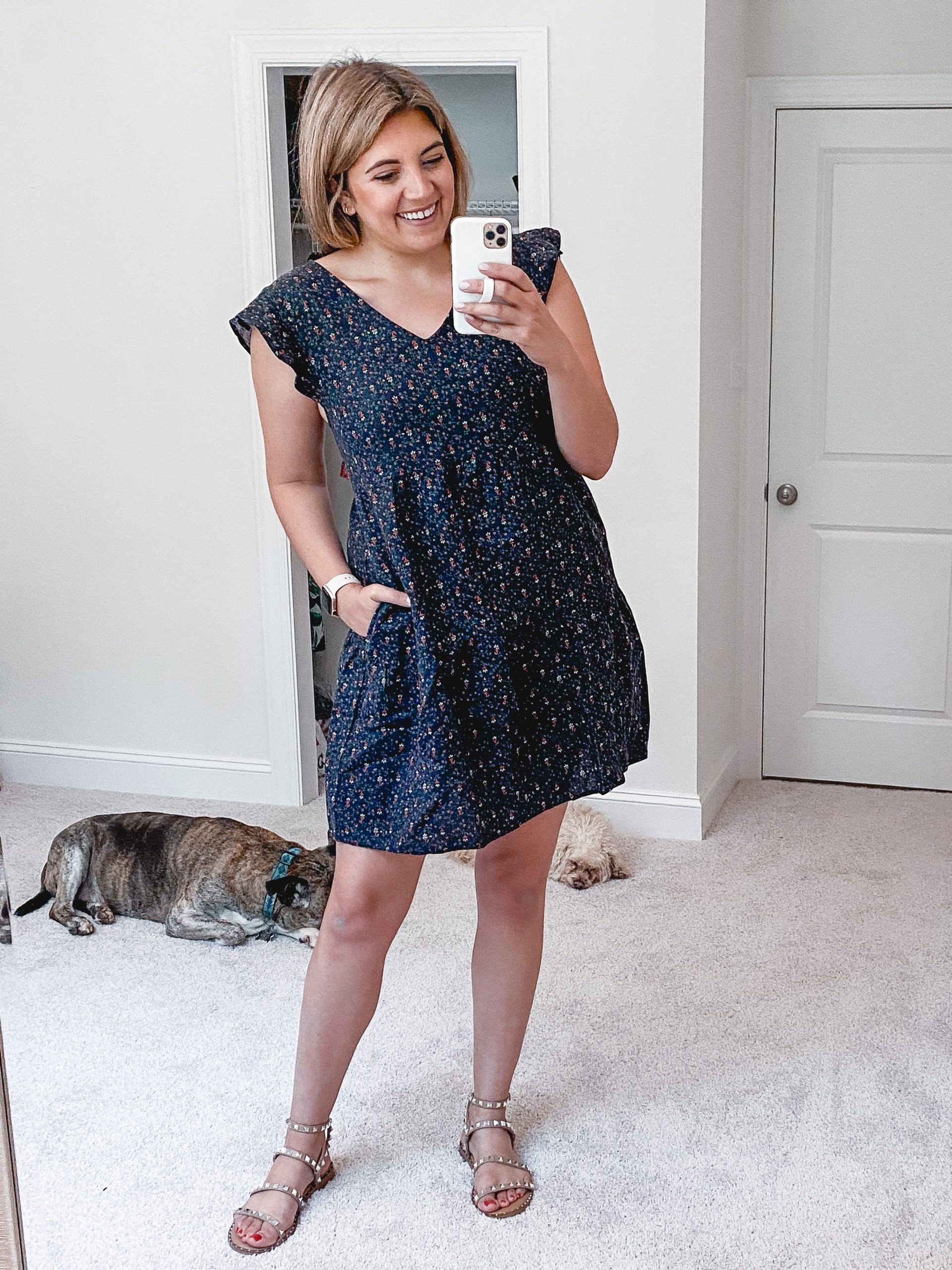 Virginia blogger, Lauren Dix, shares over ten Amazon fashion finds for summer 2020!