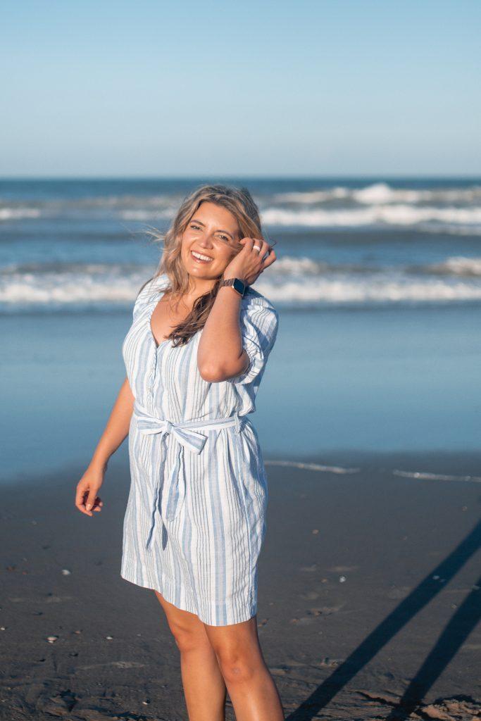 Virginia blogger, Lauren Dix, shares the best Walmart summer dresses!