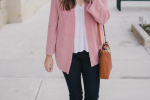 Tips for Early Spring Outfits