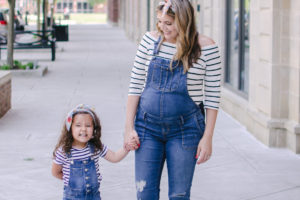 Mommy And Me Overalls