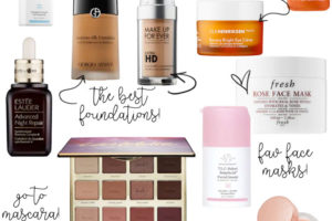 Sephora Beauty Insider Sale Picks