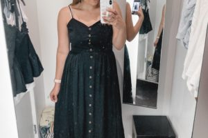 H&M Try-On June