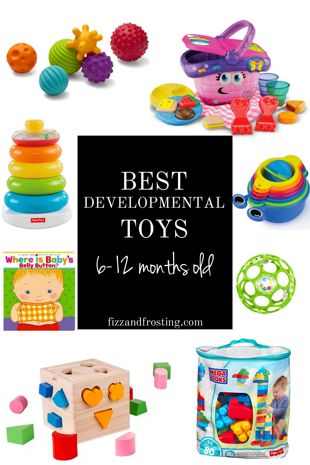Best Educational Toy Site : Best toy for month old toys model ideas