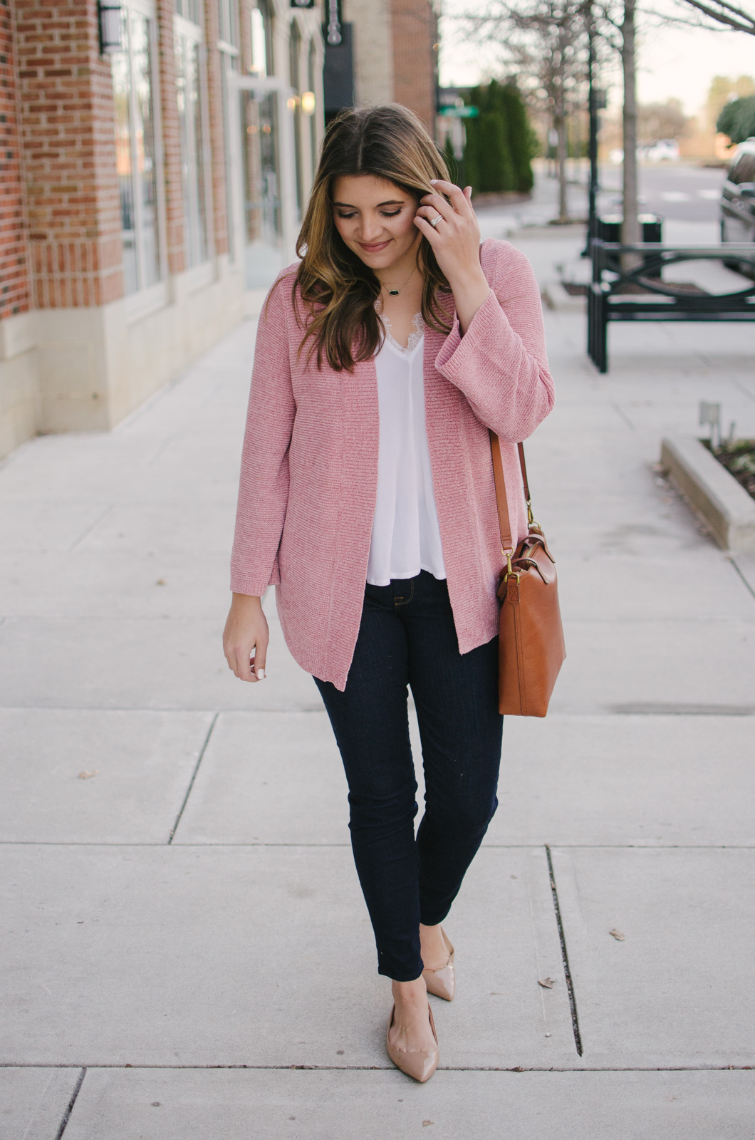 Tips For Early Spring Outfits By Lauren M