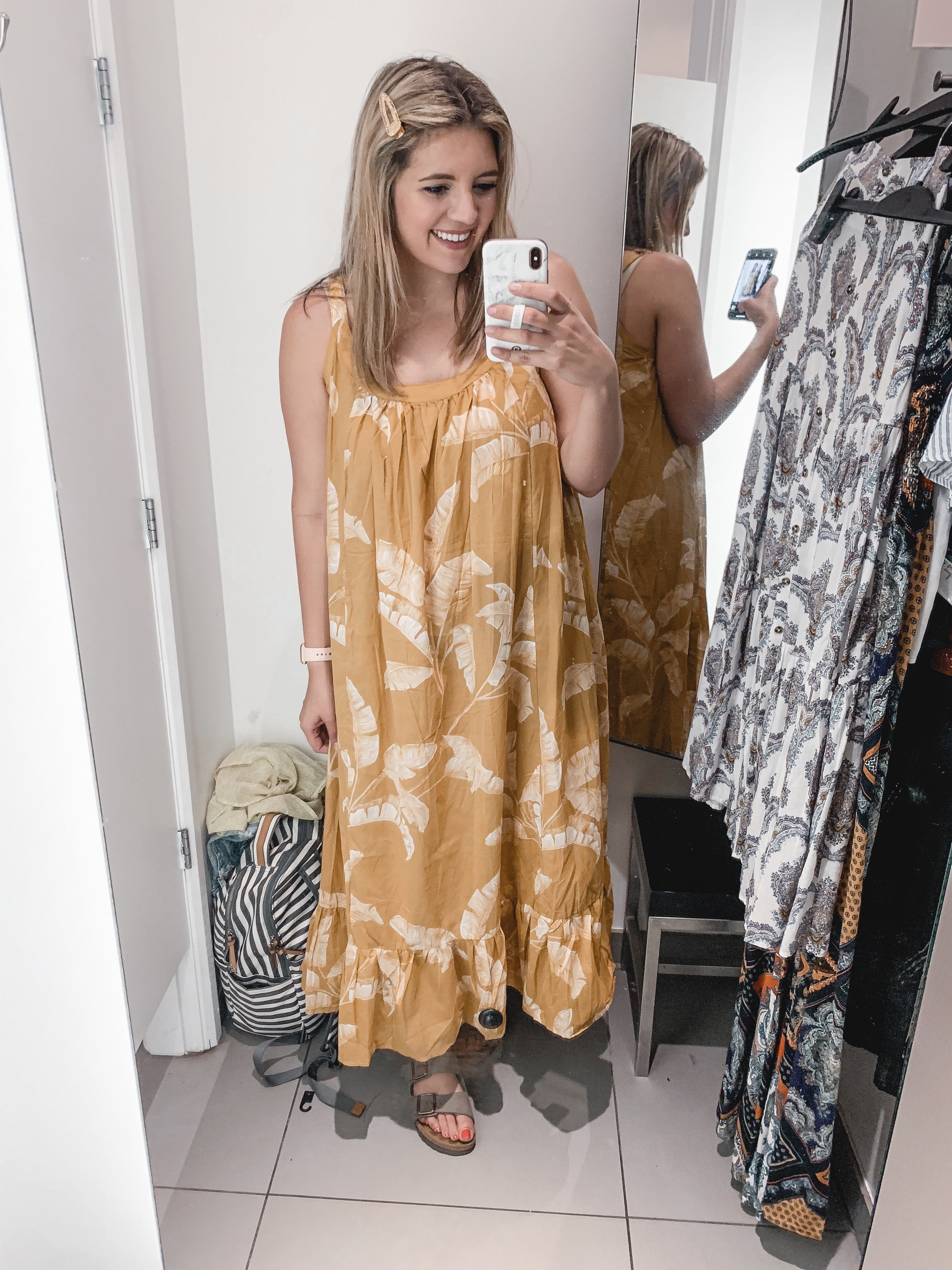 Virginia blogger, Lauren Dix, shares an H&M try-on featuring over 10 of the cutest H&M summer outfits.