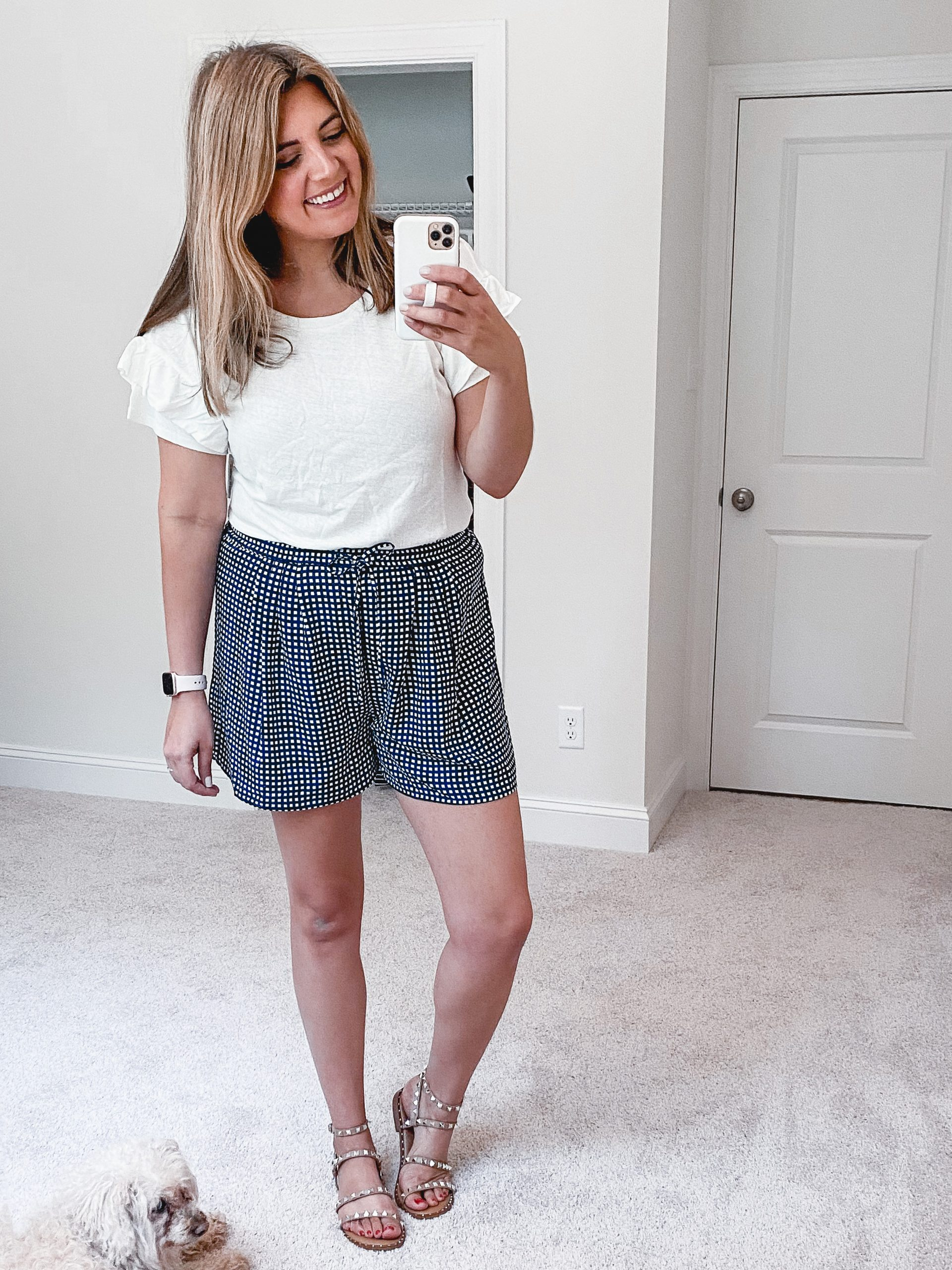 Virginia blogger, Lauren Dix, shares over ten Amazon fashion finds for summer 2020!